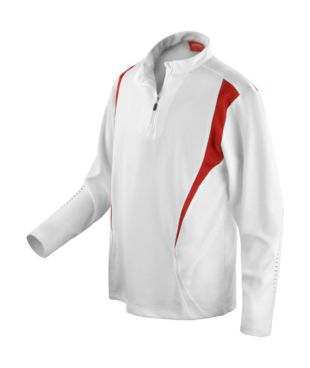 Spiro Trial Training Top