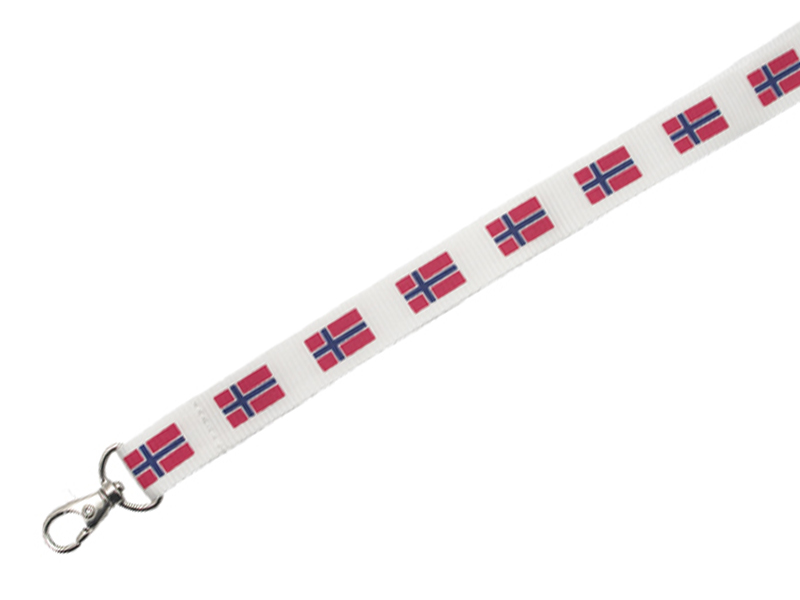Logoband, Norway (From Stock)