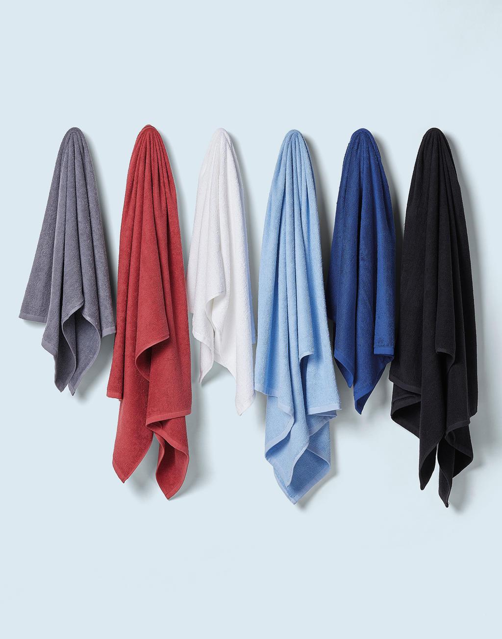 Ebro Face Cloth 30x30cm