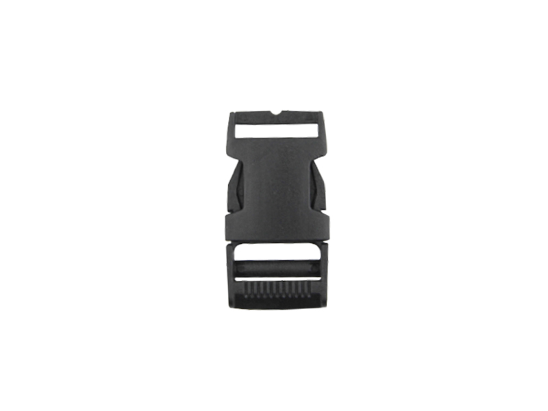Fastlock buckle for 25 mm logoband (Exclusively produced)