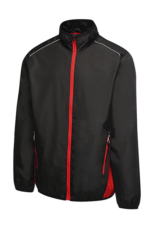 Athens Tracksuit Jacket