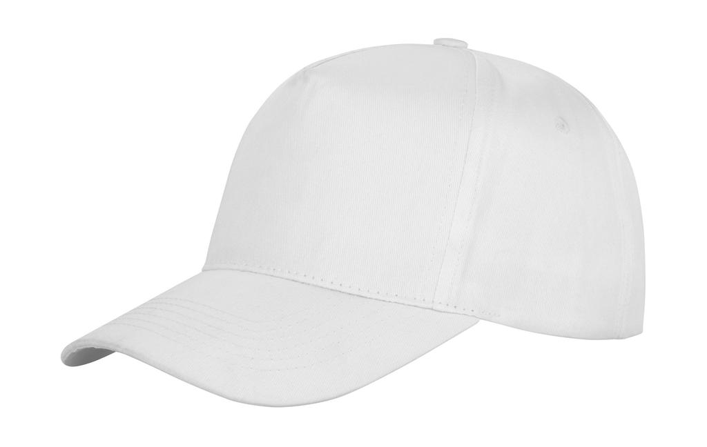 Houston 5-Panel Printers Cap