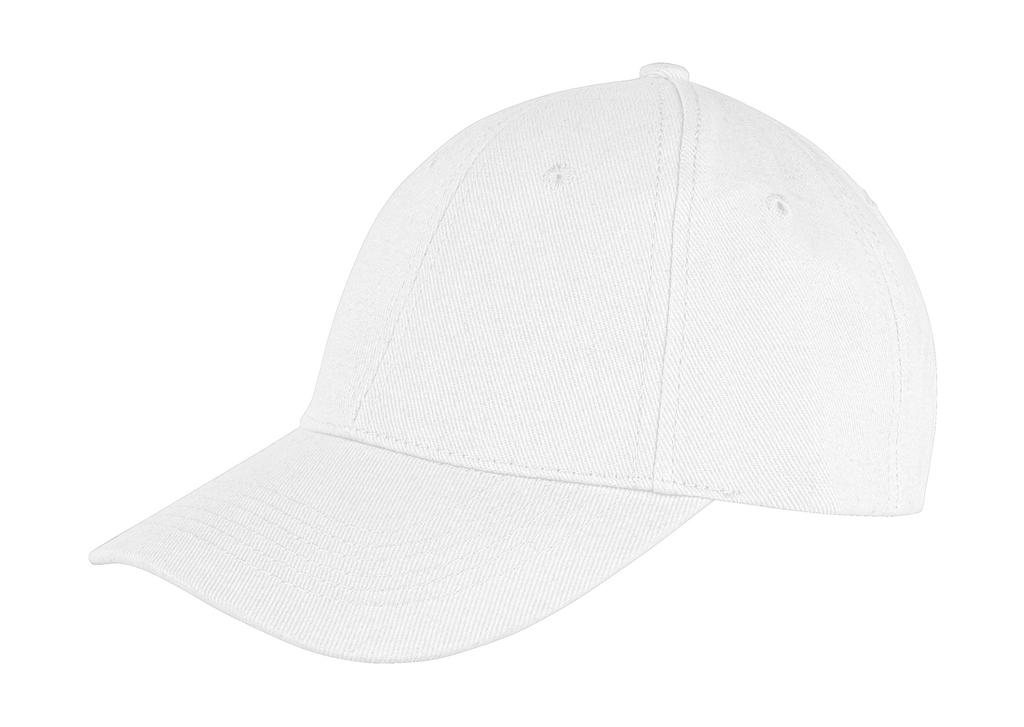 Memphis 6-Panel Low Profile Cap