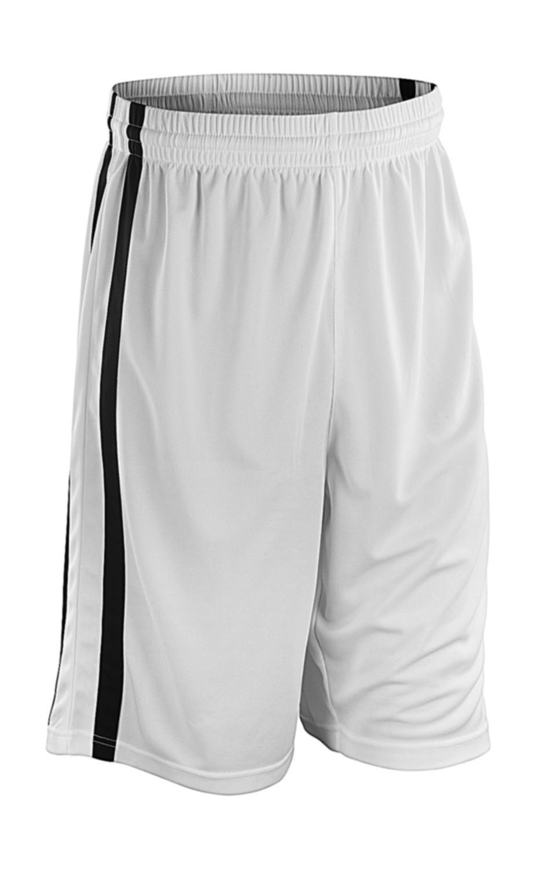 Men`s Quick Dry Basketball Shorts