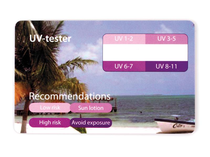 UV-kort