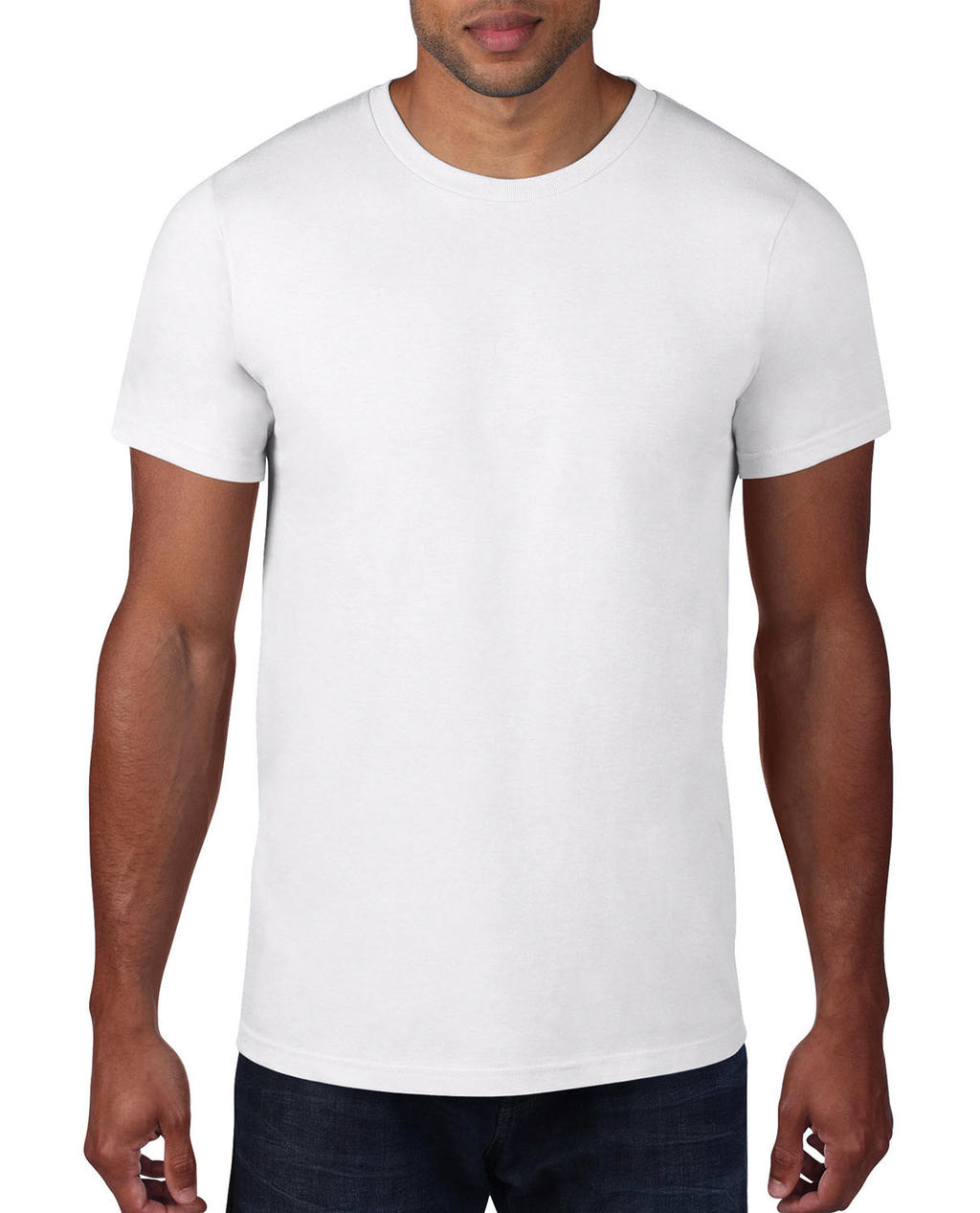 Adult Fashion Basic Tee