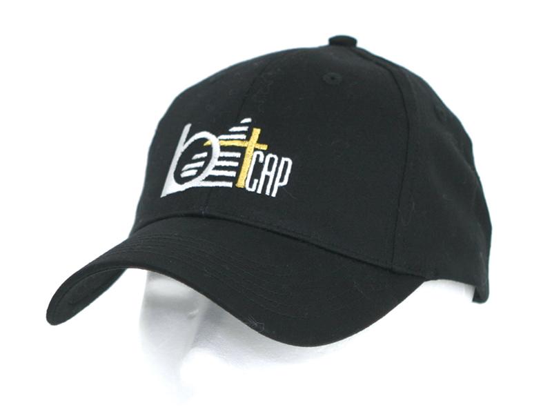 Bt170 Caps lav profil (Microfiber)