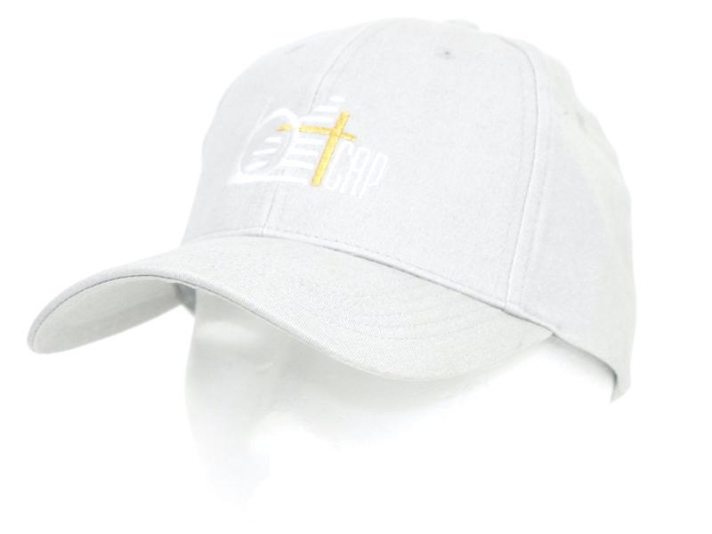 Bt170 Caps lav profil (Bomullspigment)