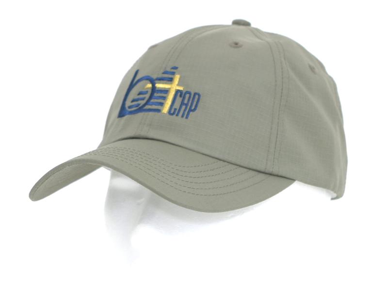 Bt170 Keps låg profil (Nylon / Taslon) (Specialproduktion)