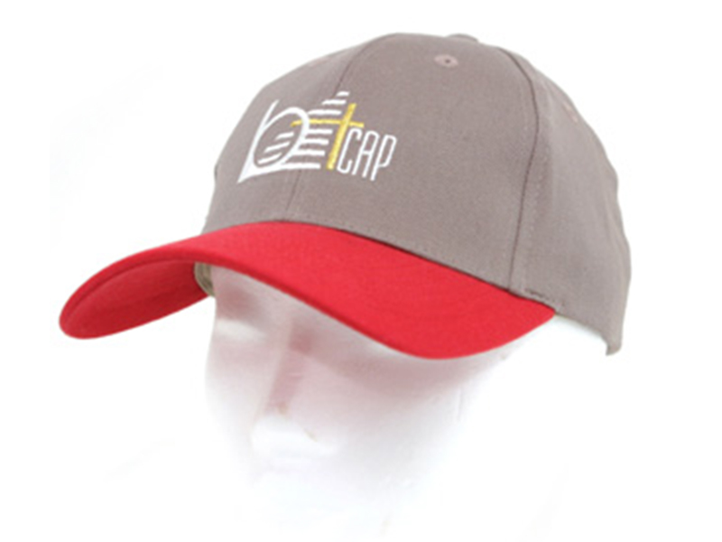 Bt180 Caps lav profil (Canvas)