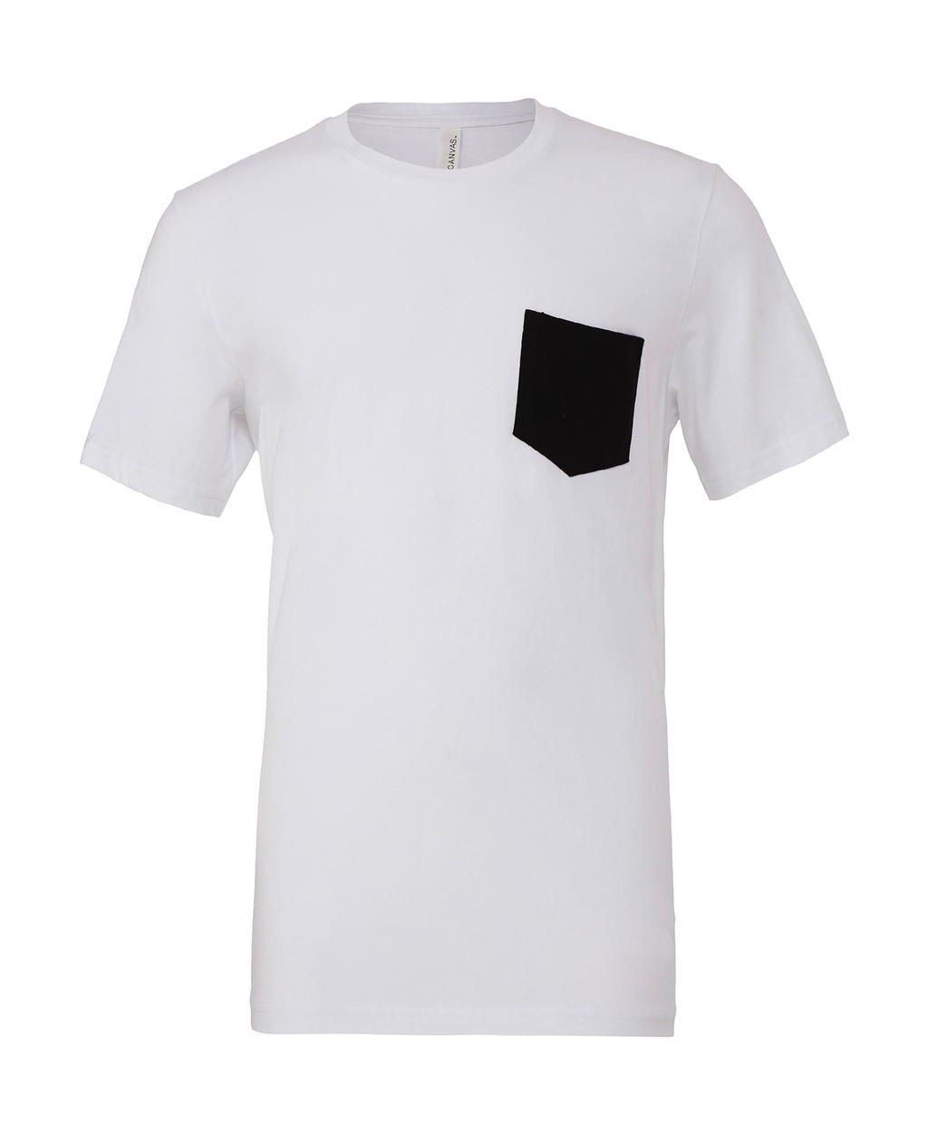 Men`s Jersey Pocket T-Shirt