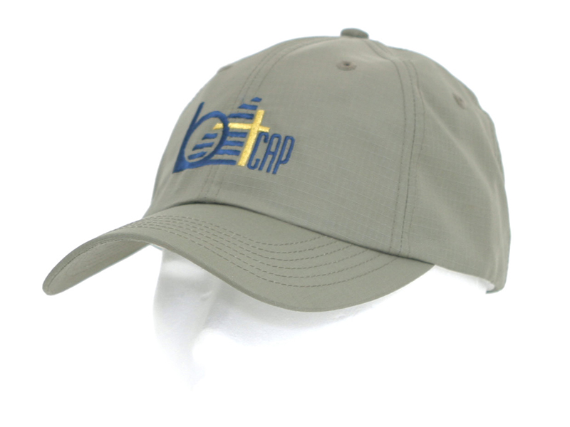 Bt180 Keps låg profil (Nylon / Taslon) (Specialproduktion)