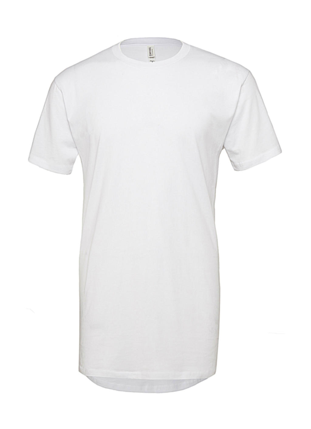Men`s Long Body Urban Tee