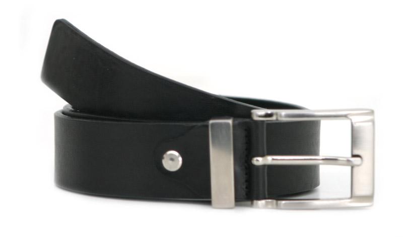 Fashion belt W (black)