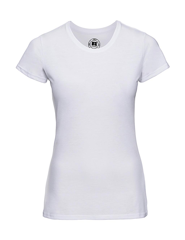Ladies` HD T-Shirt