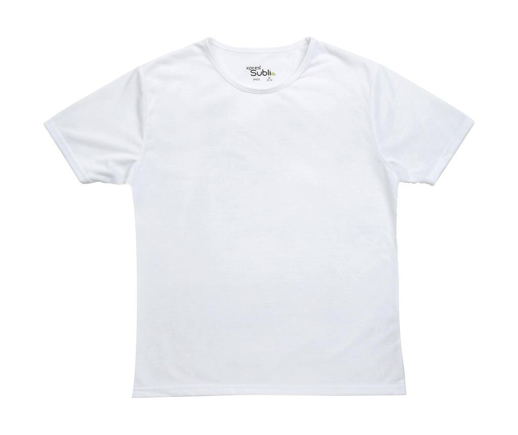 Ladies Subli Plus T-Shirt