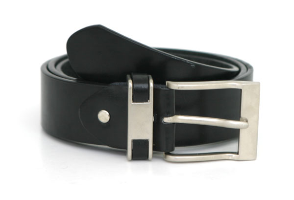 Fashion belt M (black)