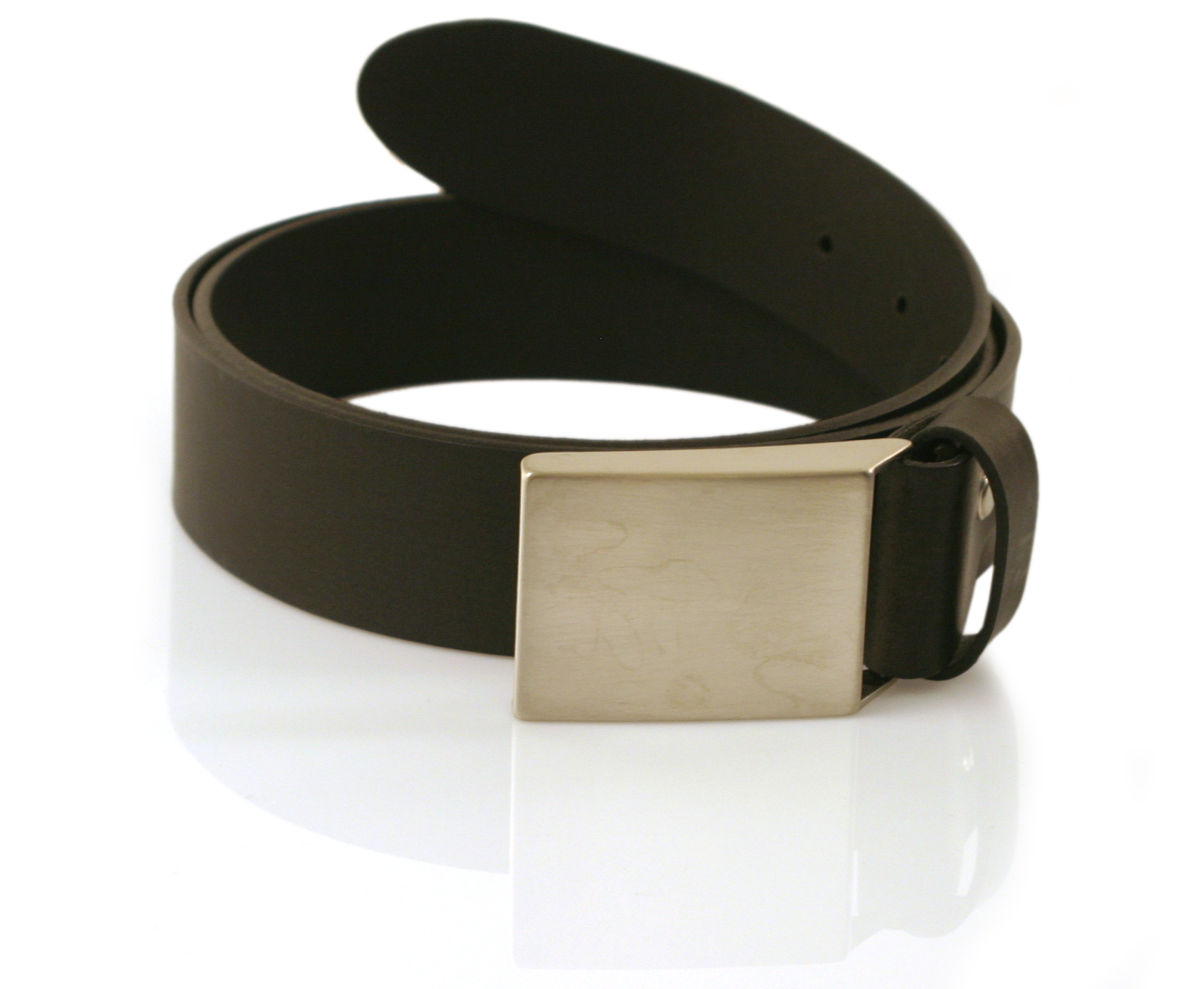 Fashion belt IB (black)
