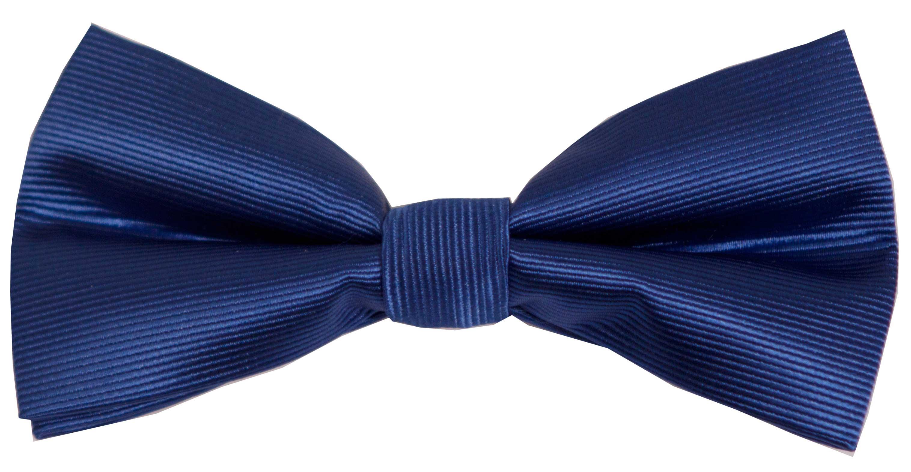 Fluga (royalblå)