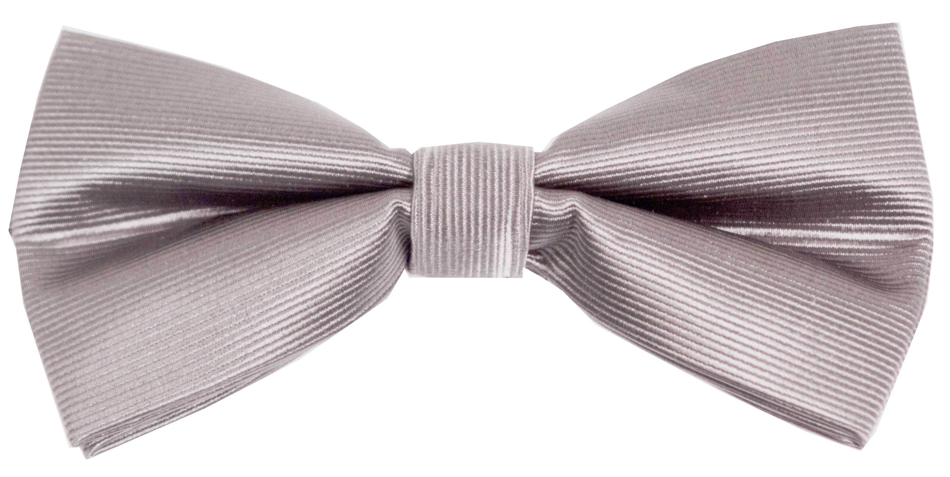 Bow tie (lysegrå)