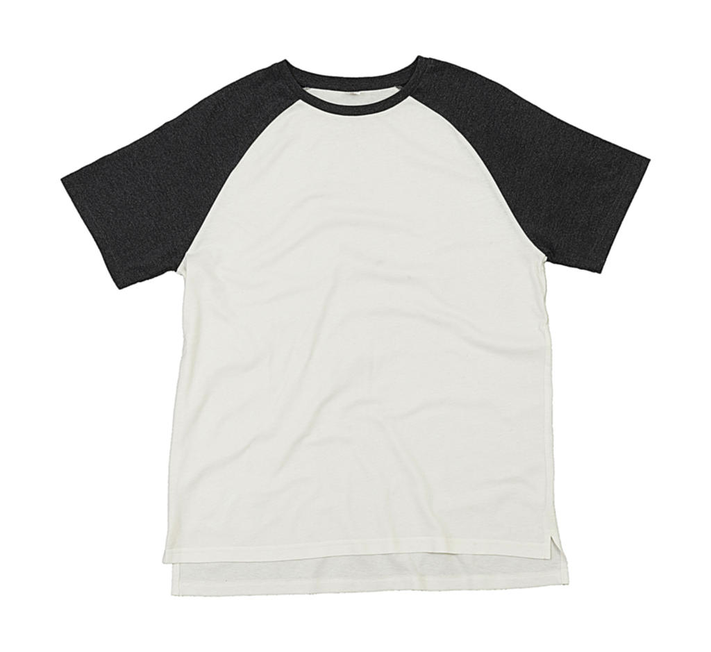 Superstar Short Sleeve Baseball T
