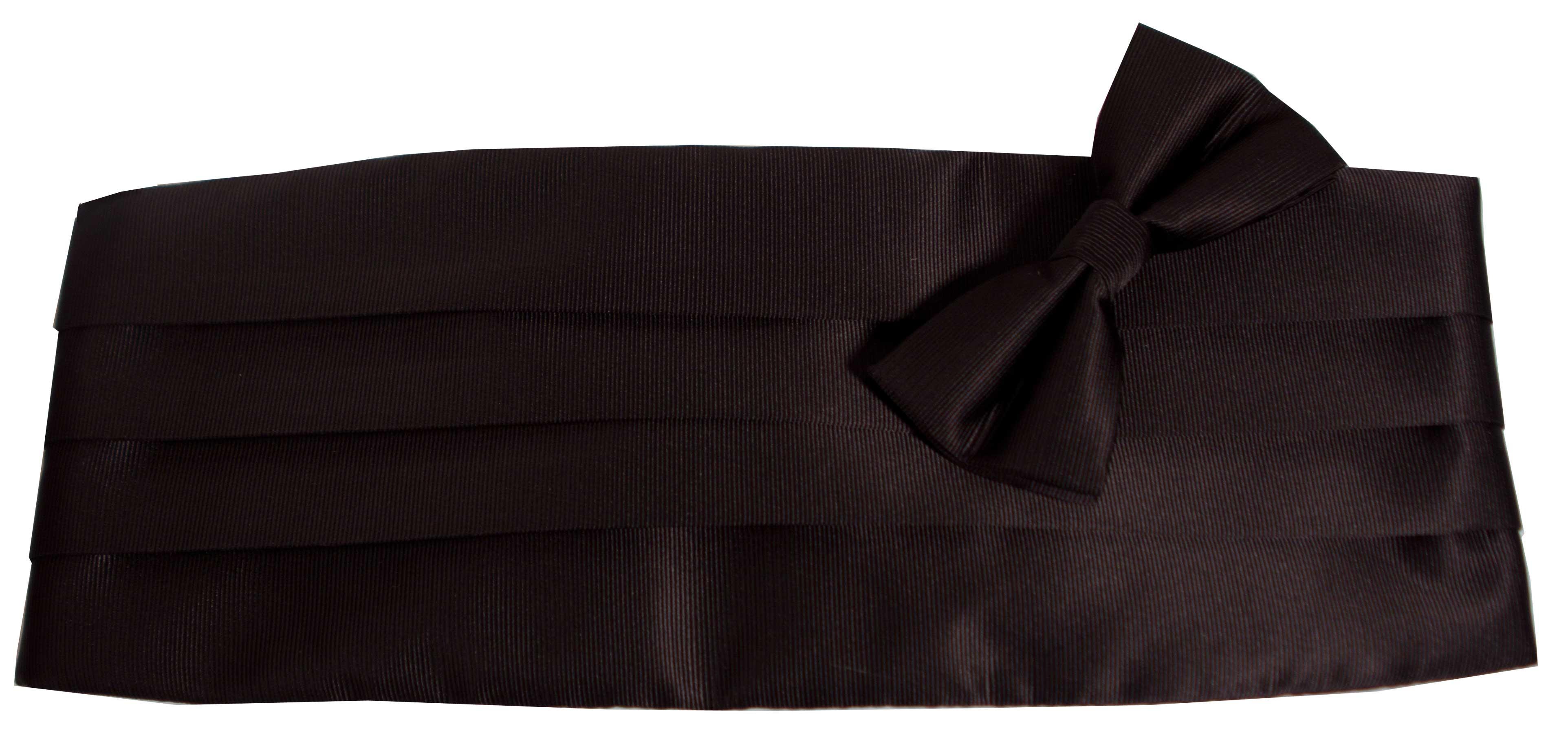 Cumberband (black)