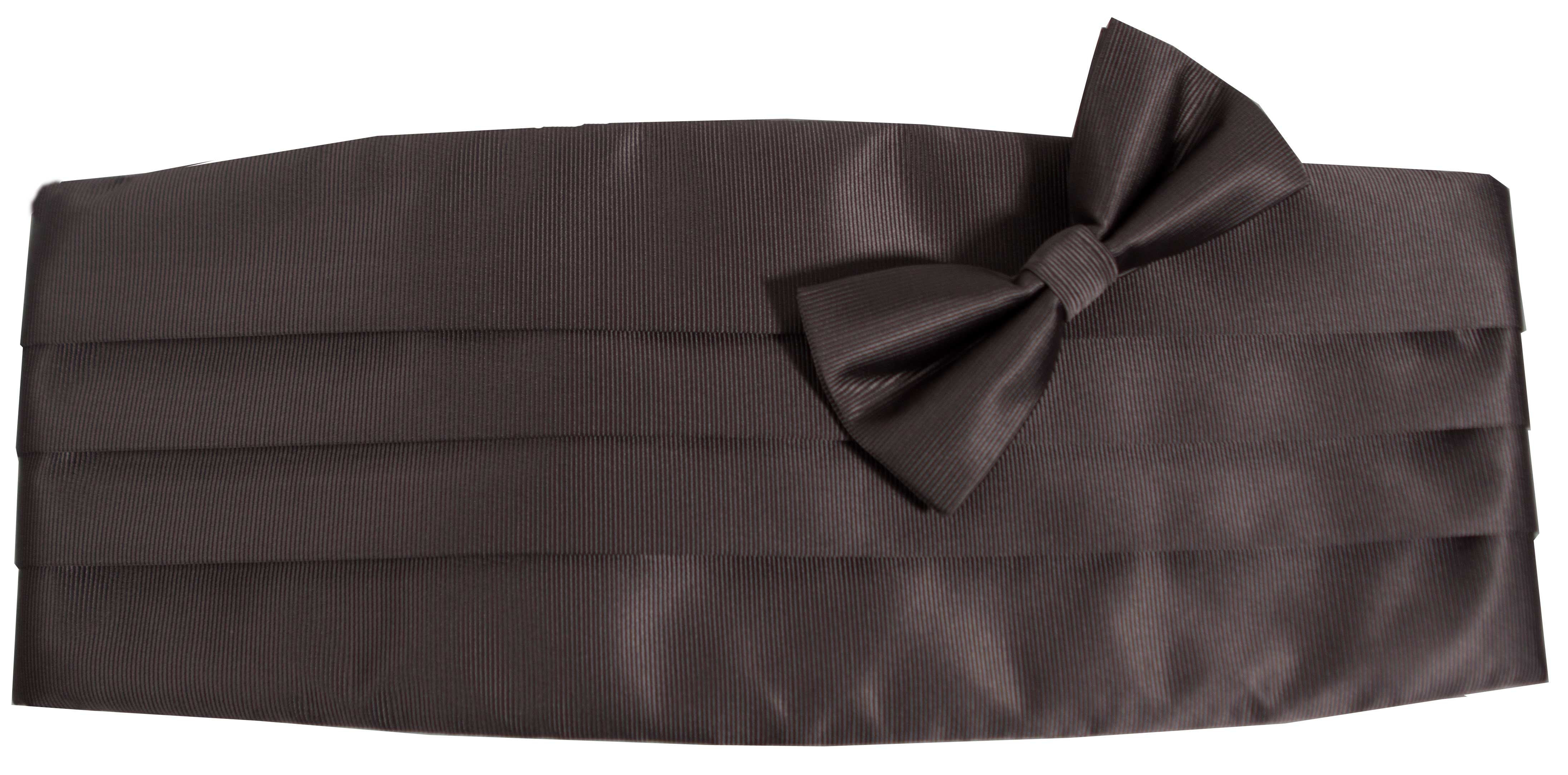 Cumberband (dark grey)