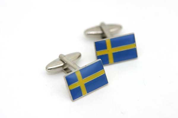 Manschettknappar (Sverige)
