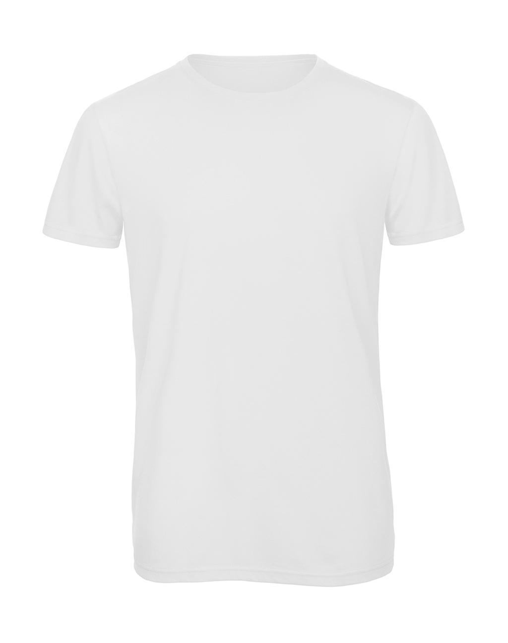 Triblend/men T-Shirt