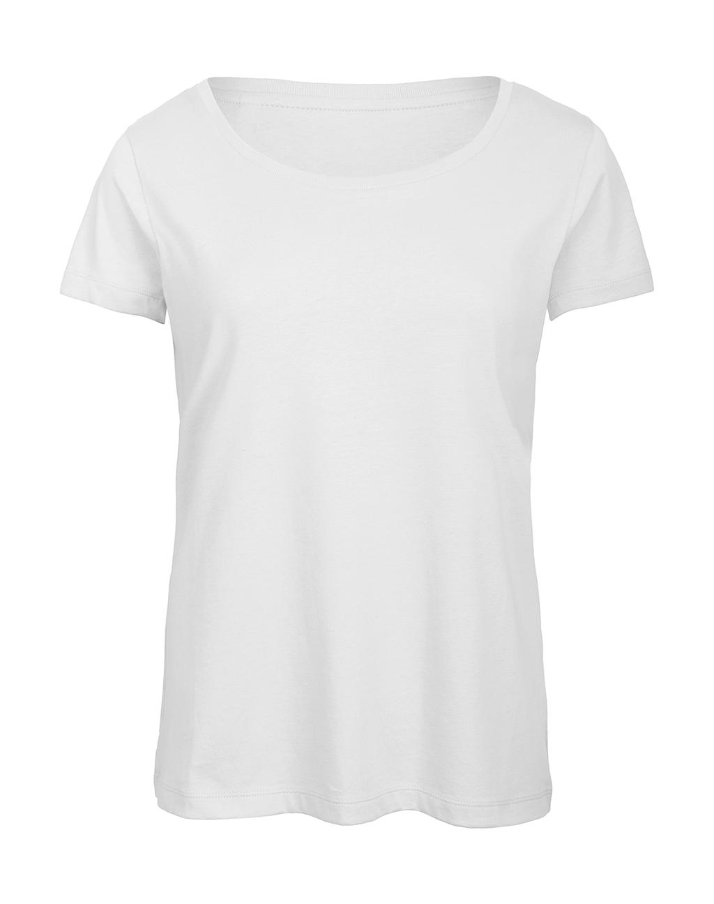 Triblend/women T-Shirt