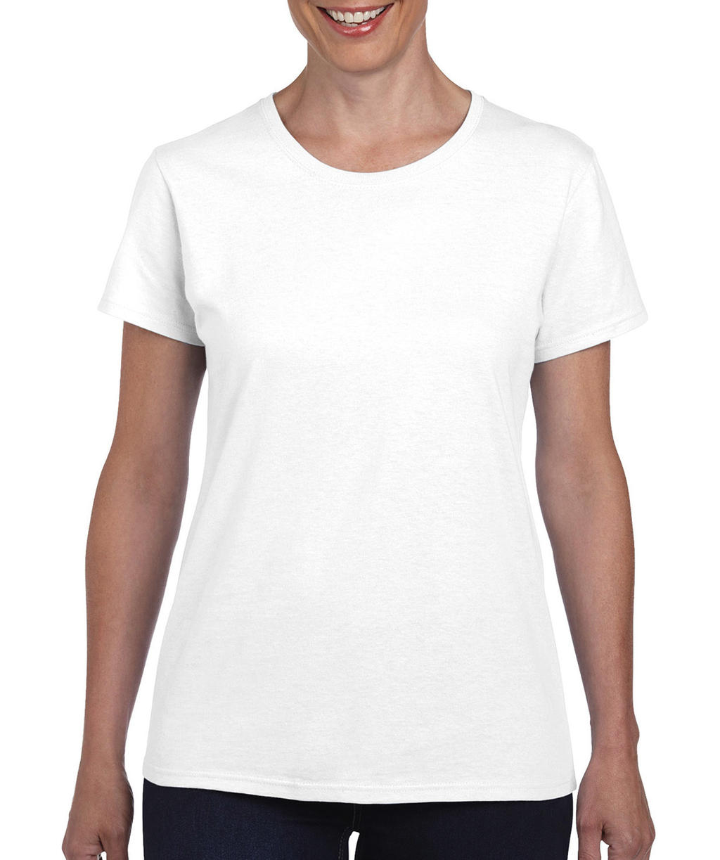 Ladies` Heavy Cotton™ T-Shirt