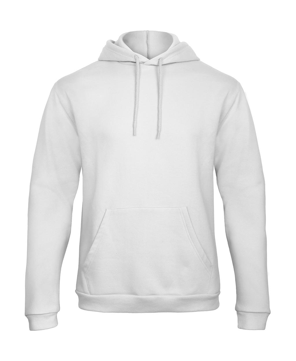 ID.203 50/50 Hooded Sweatshirt Unisex