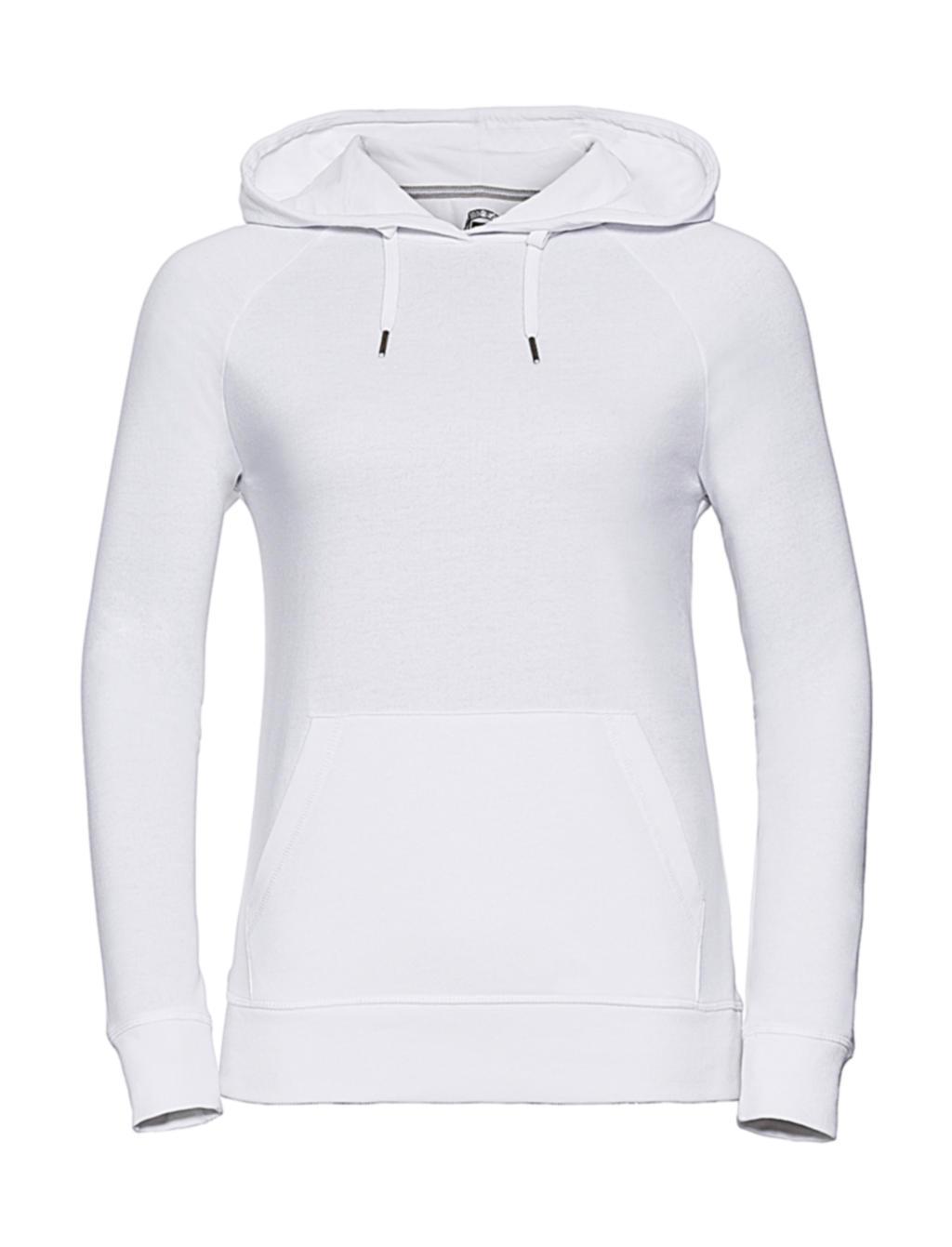 Ladies HD Hooded Sweat