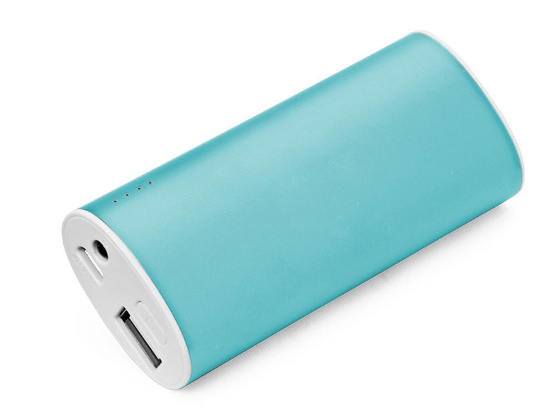 Powerbank Oval (Specialproduktion)