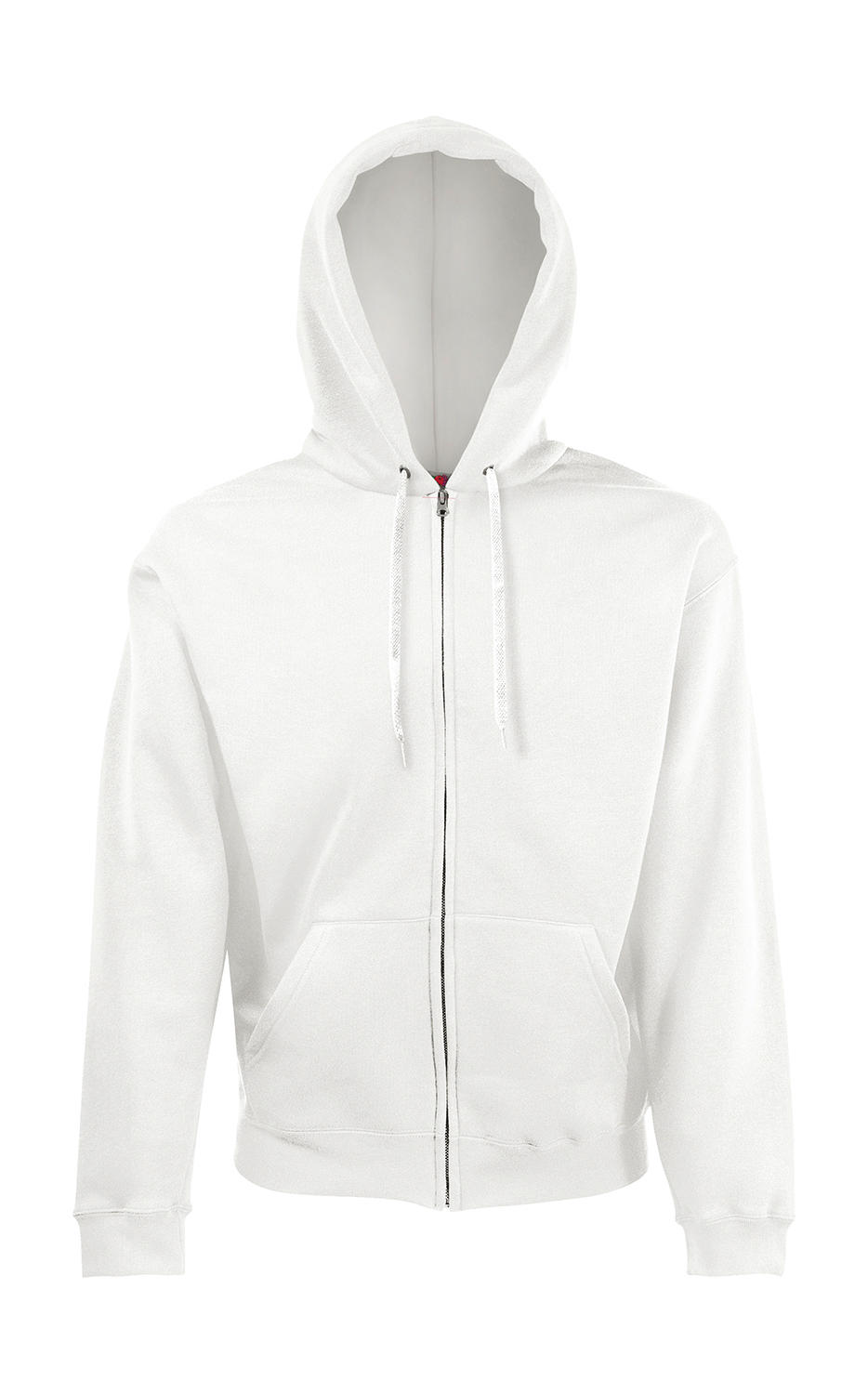 Classic Hooded Sweat Jacket