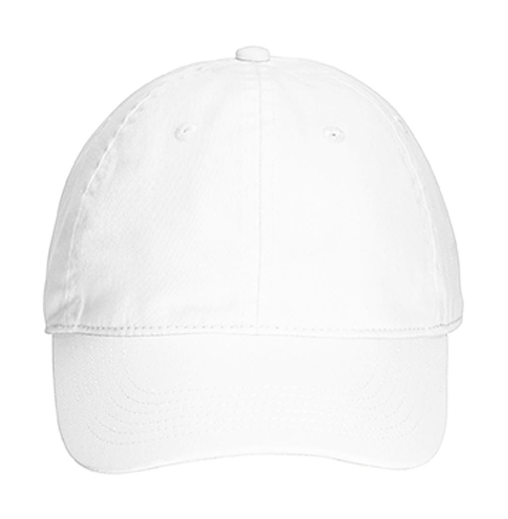 Direct Dyed Baseball Cap