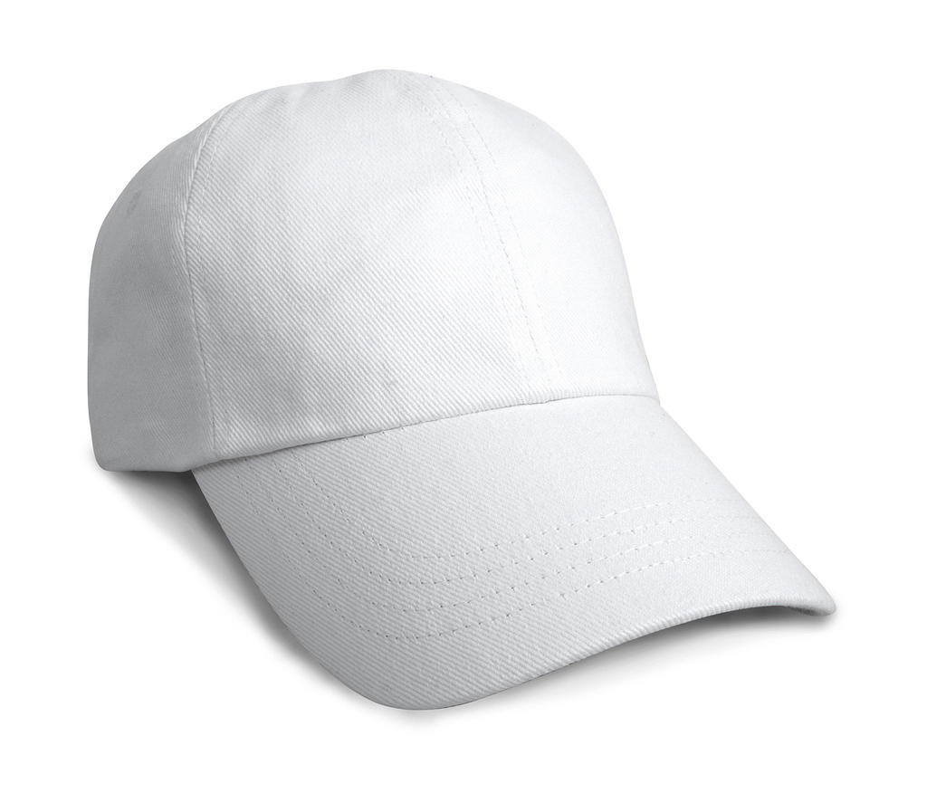 Heavy Cotton Drill Cap