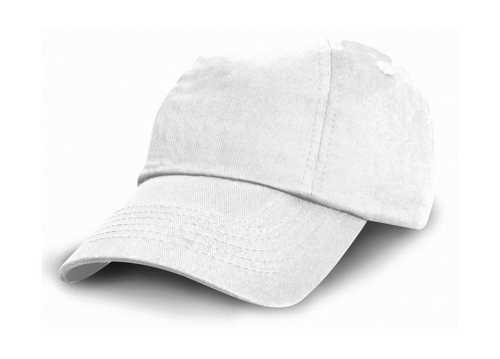 Junior Low Profil Cotton Cap