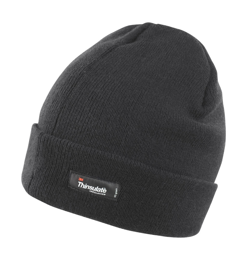 Lightweight Thinsulate Hat