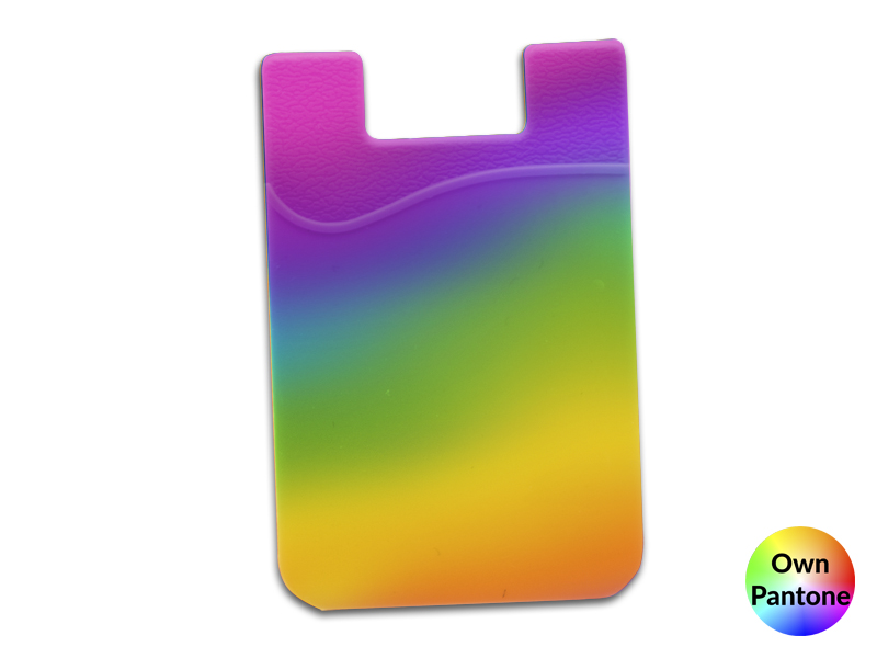 Korthållare silikon (Specialproduktion)