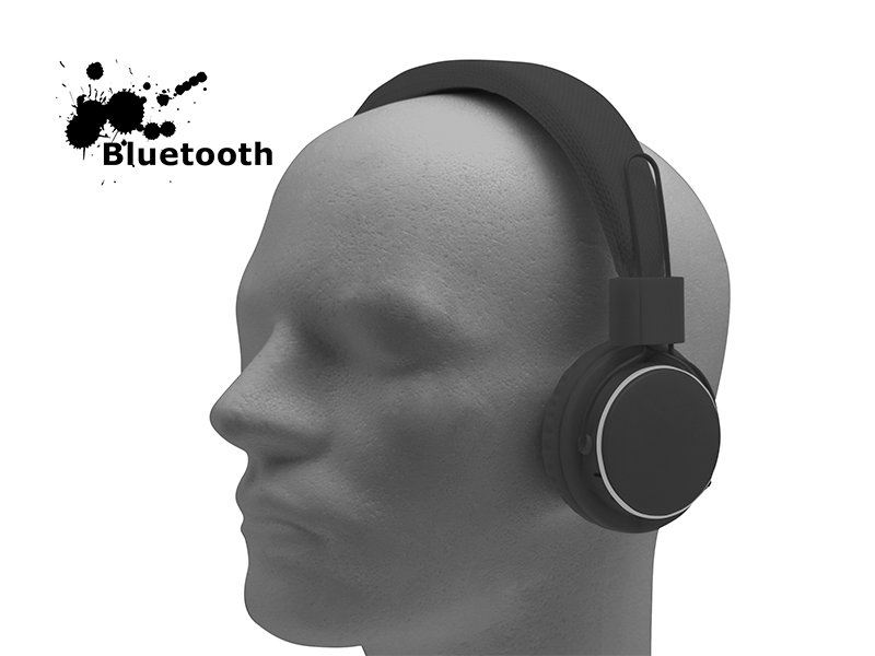 Bluetooth® Hörlurar med Handsfree 105 db (Specialproduktion)