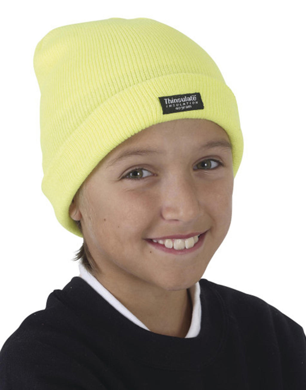 Children`s Fluo Thinsulate® Hat