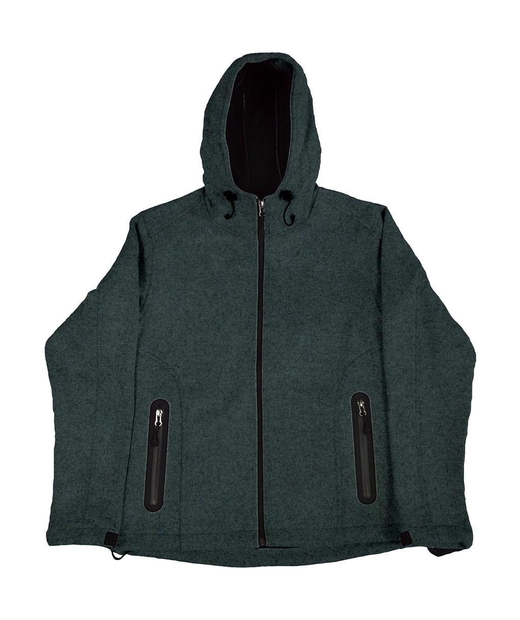 Knitted Bonded Fleece