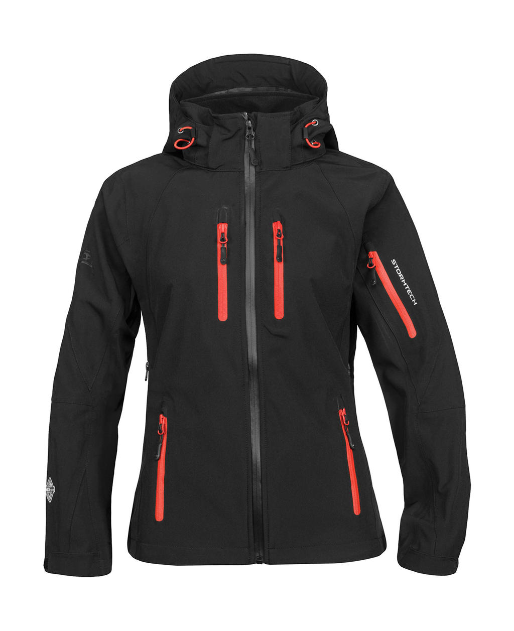 Women`s Expedition Softshelll