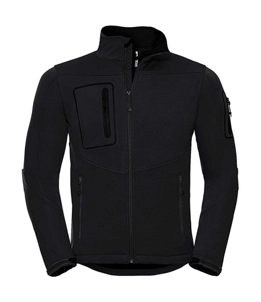 Mens Sports Shell 5000 Jacket