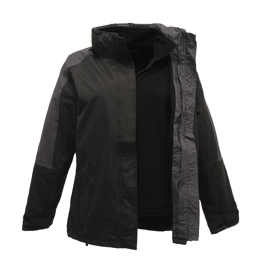Ladies` Defender III 3-In-1 Jacket