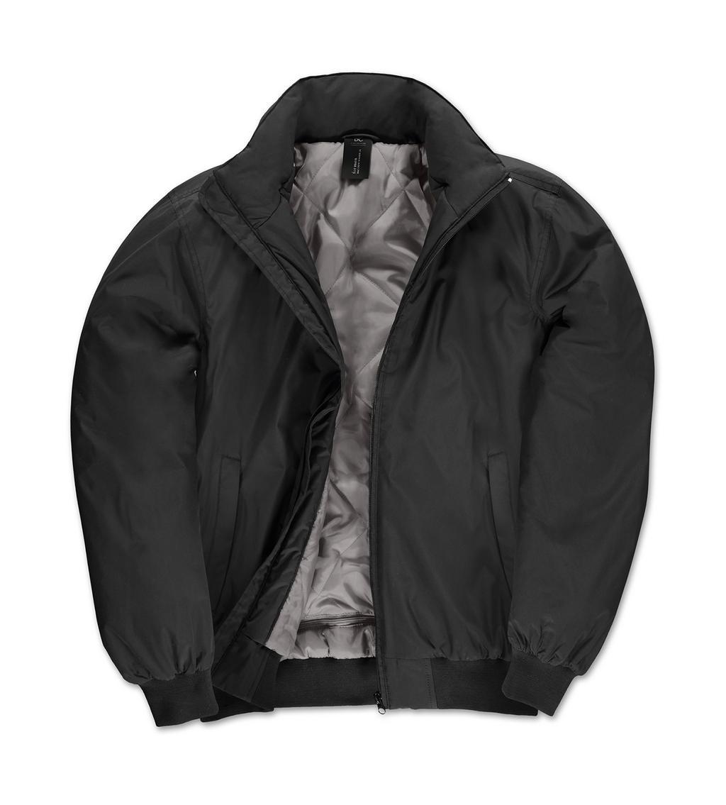 Crew Bomber/men Jacket