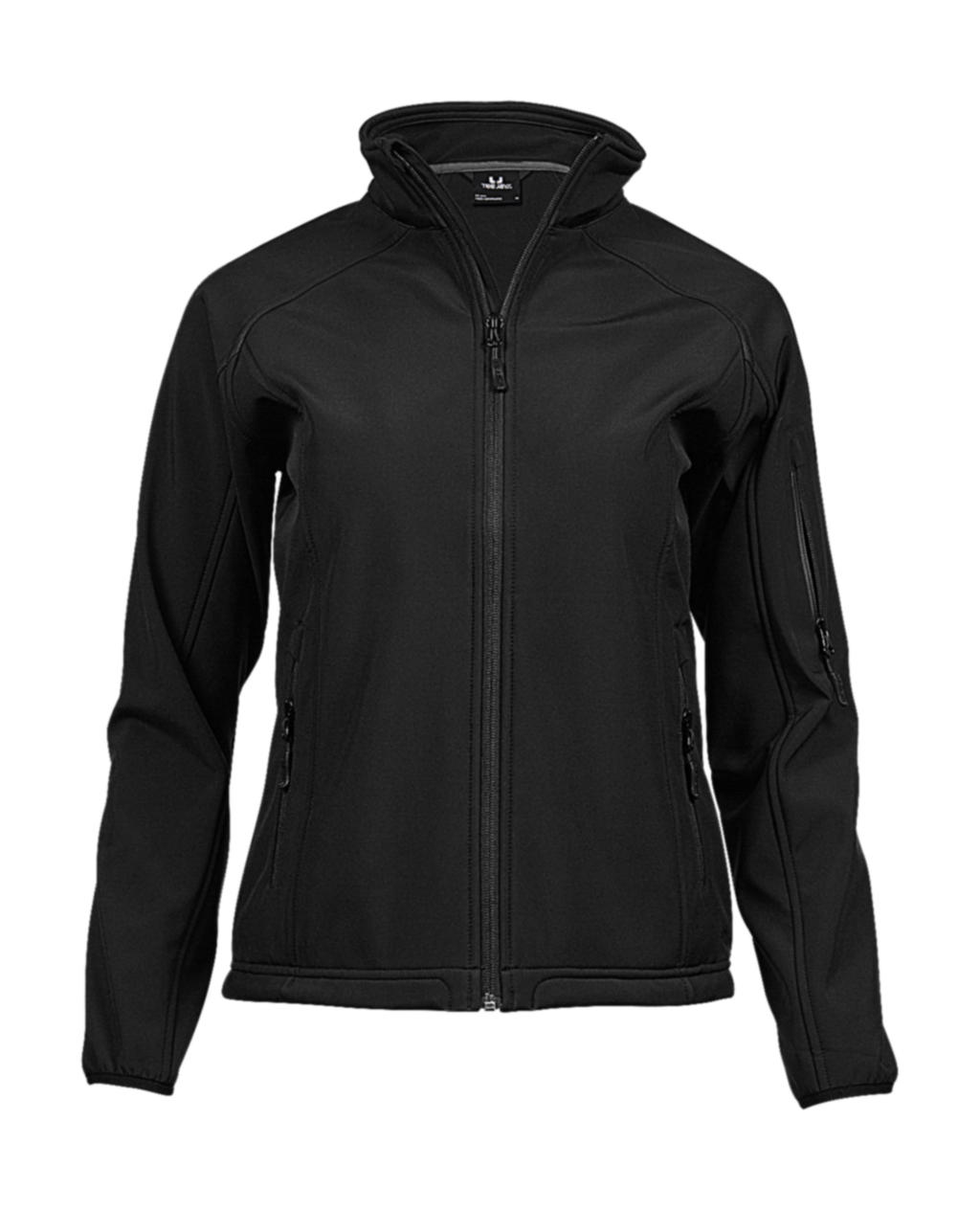 Ladies Lightweight Performance Softshell