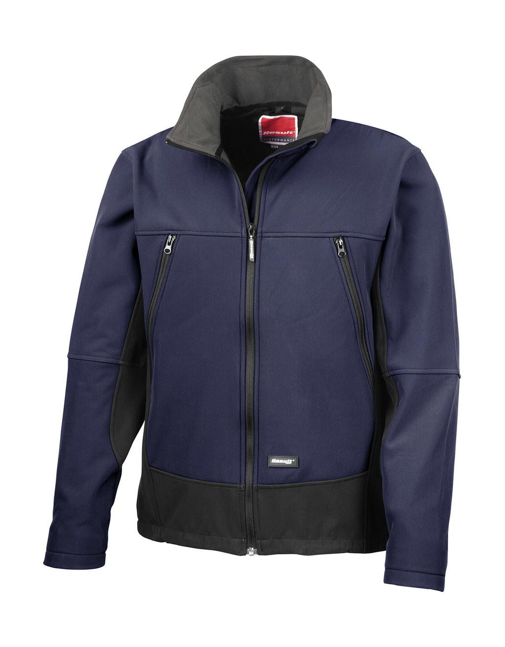 Softshell Activity Jacket