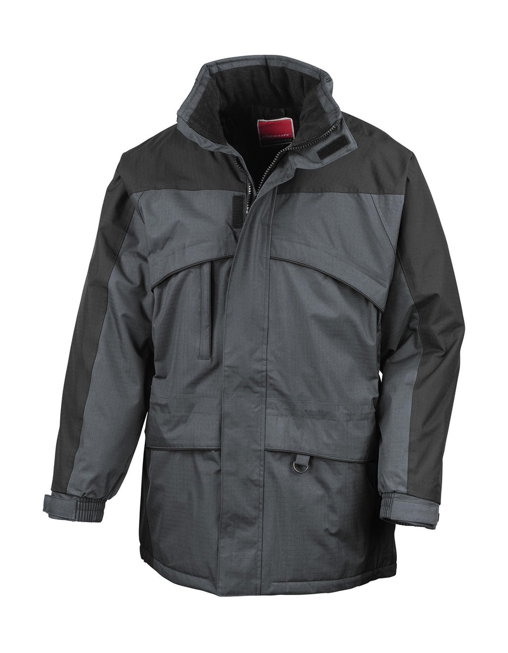Seneca Hi-Activity Jacket